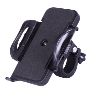 PHONE HOLDER BLACK