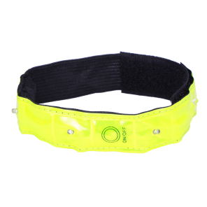 LED REFLECTIVE TAPE YELLOW