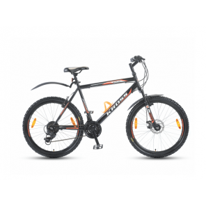 ECO BIKE 26T MS