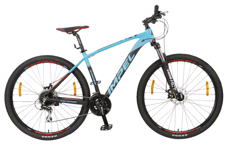 Best MTB Bicycle in India